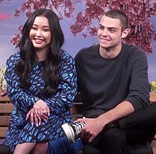 To All The Boys I Ve Loved Before Film Wikipedia