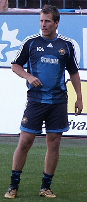 2014 IFK Göteborg season - Forward and captain Tobias Hysén left the club for Chinese side Shanghai Dongya after six and a half seasons.