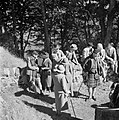 Toeschouwers bij de Highland Games, een negentiende eeuwse voortzetting van trad, Bestanddeelnr 254-2842.jpg