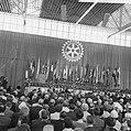 Toespraak tijdens de conferentie, Bestanddeelnr 918-2823.jpg
