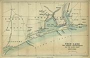 Togo land 1885