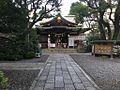 TokyotoOotaku-KamataHachimanjinja-01.jpg