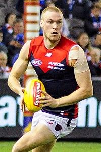 92b4b16813d Tom McDonald (Australian footballer) - Wikipedia