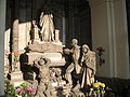 Tomba Famiglia Rivara - Cimitero monumentale di Staglieno.jpg