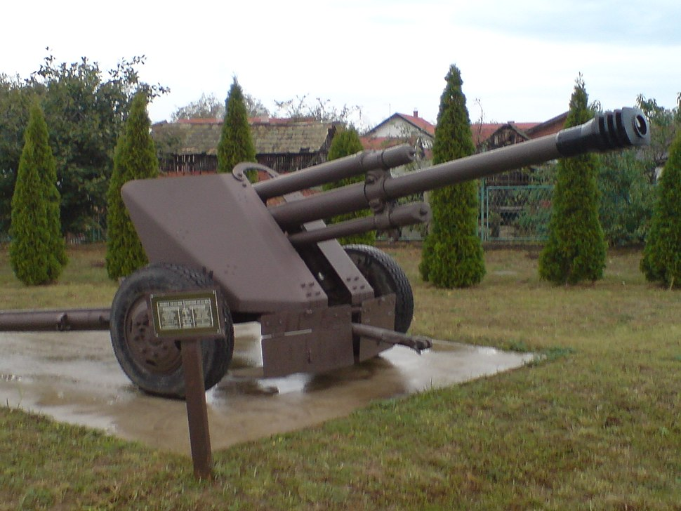 Topništvo vukovarska vojarna 5