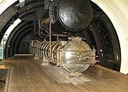 Torpedo tube on holland 1