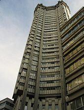 lista de los edificios ms altos de