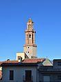 Torre mudèjar de l'Alcúdia, Xèrica.JPG