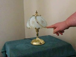 File:Touch Lamp Demonstration.ogv