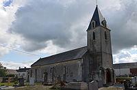 Tournières - Eglise Saint-Martin (3).JPG