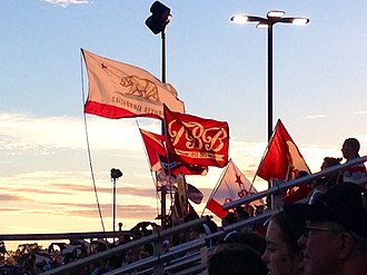 Sacramento Republic FC - Tower Bridge Battalion