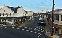 Town of Purcellville, Downtown District.jpg