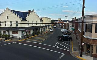 Purcellville, Virginia Town in Virginia