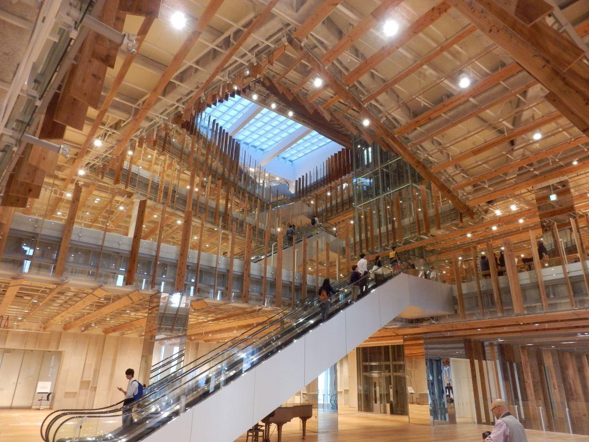 富山市玻璃美术馆 - 维基百科,自由的百科全书