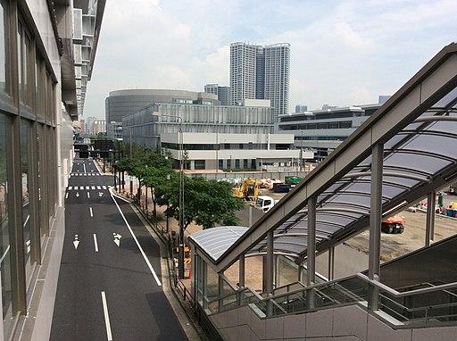 Toyosu market2