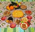 Traditional Bulgarian Christmas Eve dinner 2020 (2).jpg
