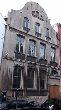 Traditioneel huis ARDUINKAAI 21.jpg