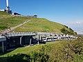 Train et gare - Panoramique des Dômes.jpg