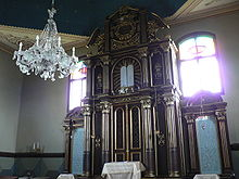 Wooden Synagogues Of The Former Polish Lithuanian