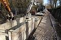Travaux d'assainissement de la rue Ditte à Saint-Rémy-lès-Chevreuse le 16 février 2014 - 08.jpg