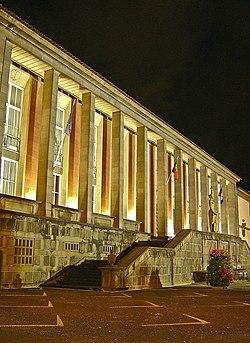 Tribunal do Funchal - Portugal (3021631563).jpg