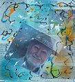 Tribute to L. Ferlinghetti.JPG