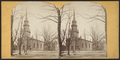 Trinity Church, Utica, 1868. The oldest church in the city, by Mundy & Williams.png