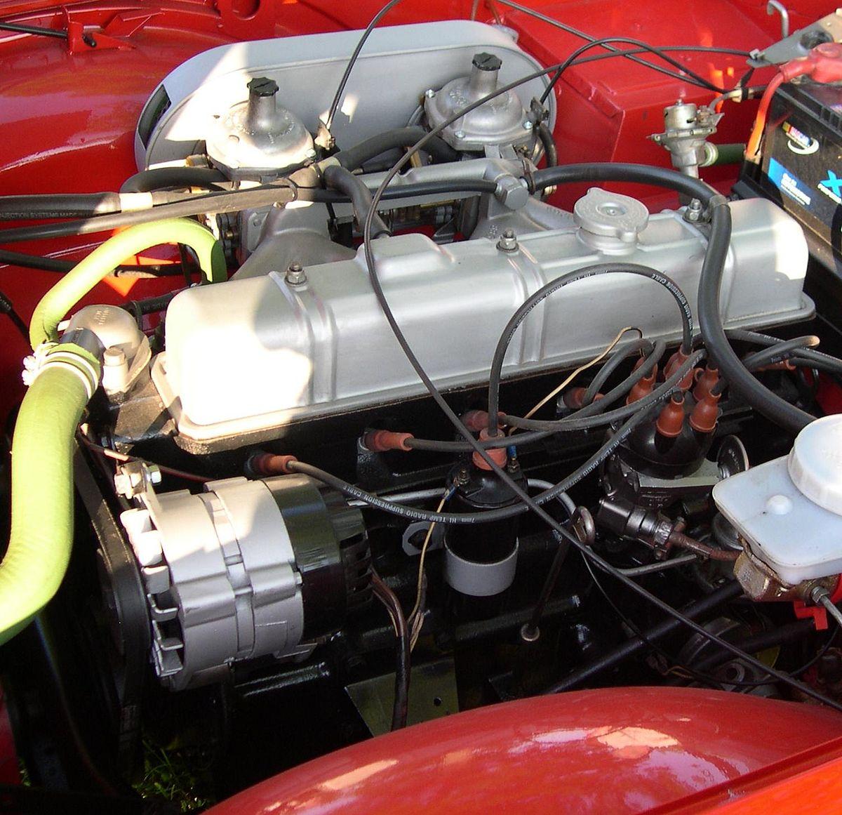 Triumph   Pi Rally Cars Horse Power
