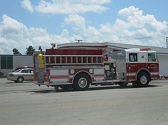 Trumann, Arkansas - Image: Trumann AR 021