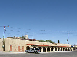 Truth or Consequences, New Mexico City in New Mexico, United States