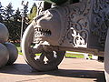 Tsar Cannon in Donetsk 018.jpg