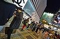 Tsim Sha Tsui, Гонконг - panoramio (2).jpg