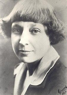 Marina Tsvetaeva Russian poet (1892 – 1941)