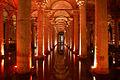 Turkey, istanbul, basilica cistern.jpg