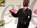 Two-Face cosplayer at WonderCon 2010 Masquerade 2.JPG