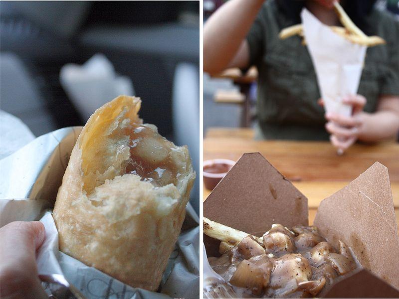 Pie Fries Food Network