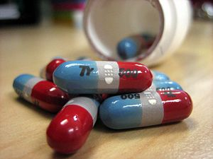 Tylenol rapid release pills