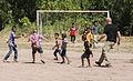 U.S. Marines, Sailors spend afternoon with children in Thailand 150610-M-TJ275-142.jpg