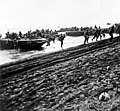 U.S. Marines storm ashore on Guadalcanal, 7 August 1942 (80-CF-112-5-3).jpg