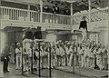 U.S. Naval Training Station - established 1899 - Yerba Buena Island, San Francisco, California - Rear-admiral William H. Whiting, commandant (1904) (14746271886).jpg