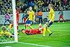 UEFA EURO qualifiers Sweden vs Romaina 20190323 GOAL 2-1.jpg