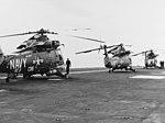 UH-2C Seasprites of HC-2 on USS America (CVA-66) in December 1969.jpg