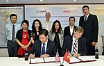 USAID and Coca-Cola Public-Private Partnership to Boost Renewable Energy and Energy Efficiency in Vietnam (30307507742).jpg