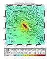 USGS Shakemap - 2005 Kashmir earthquake.jpg