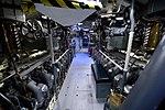 USS Bowfin - Engine Room (8326526103).jpg