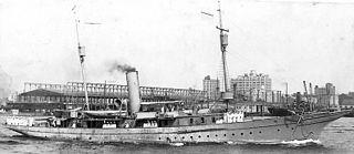 USS <i>Corona</i> (SP-813)