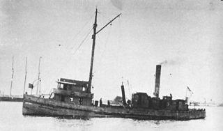 USS <i>Fearless</i> (SP-724)