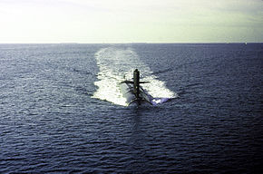 USS Flying Fish (SSN-673)