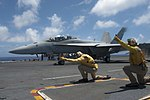 USS George Washington operations 150605-N-YD641-036.jpg