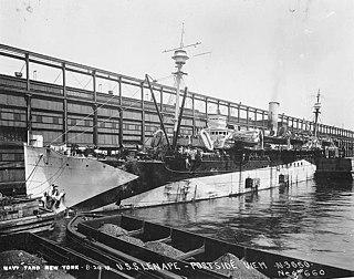 USS <i>Lenape</i> (ID-2700)